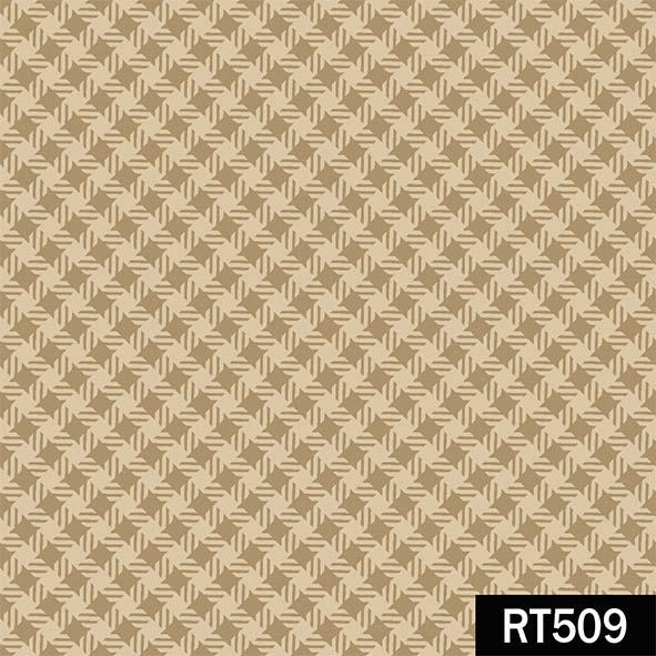 Quadradinhos Caramelo  - Tecidos Digitais