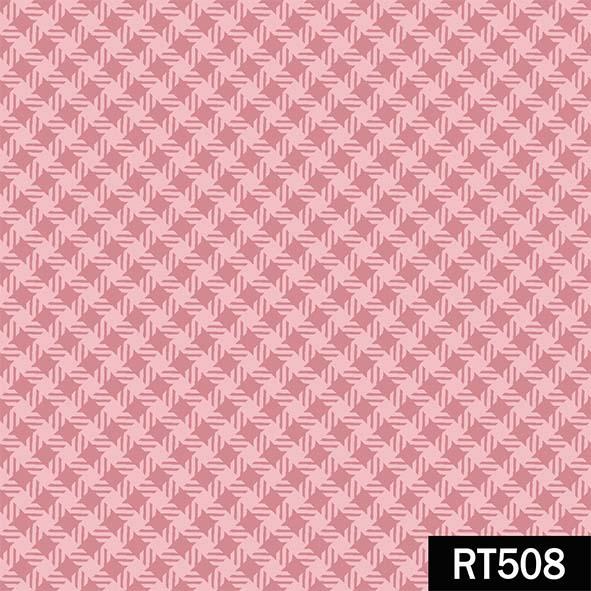 Quadradinhos Rosa  - Tecidos Digitais