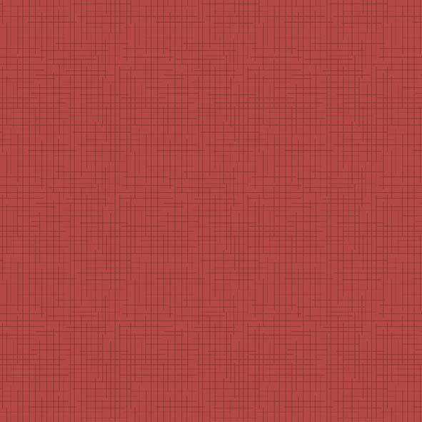Textura Vermelha  - Tecidos Digitais
