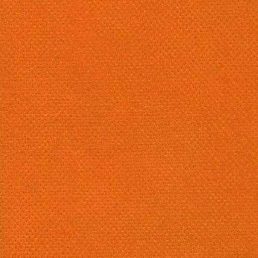 TNT Laranja 40g  - Tecidos Digitais