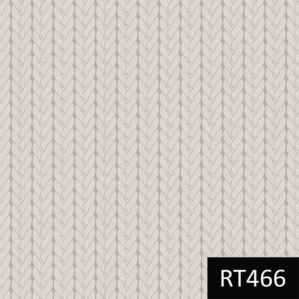 Tricô Básico Cinza  - Tecidos Digitais