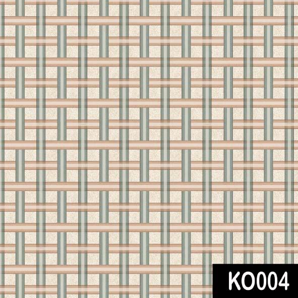 Xadrez Kokeshi  - Tecidos Digitais