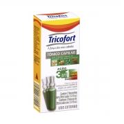 Tônico Capilar 20 ml c/ 02 Ampolas - Tricofort