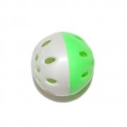 Bolinhas Cat Toys 04 cm com Guizo para Gatos - Verde