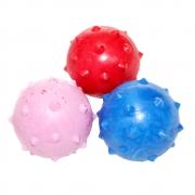 Brinquedo Bola Maciça Cravo - P