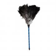 Espanador de Pó Pluma de Avestruz Multiuso - 86 cm