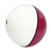 Pet Ball Dispenser Redondo de Petisco para Cães - Roxa