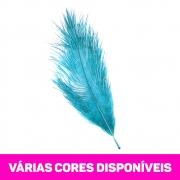Pluma Confete 5 a 12 cm 100 Unidades