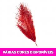 Pluma Confete 5 a 12 cm 50g (Apx. 300 Unidades)