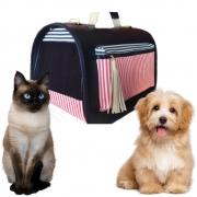 Transporte Bolsa p/ Cão Cachorros Gatos Coelho Melhor Preço