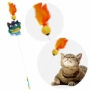 Varinha para Gatos Mara Cat Sortido