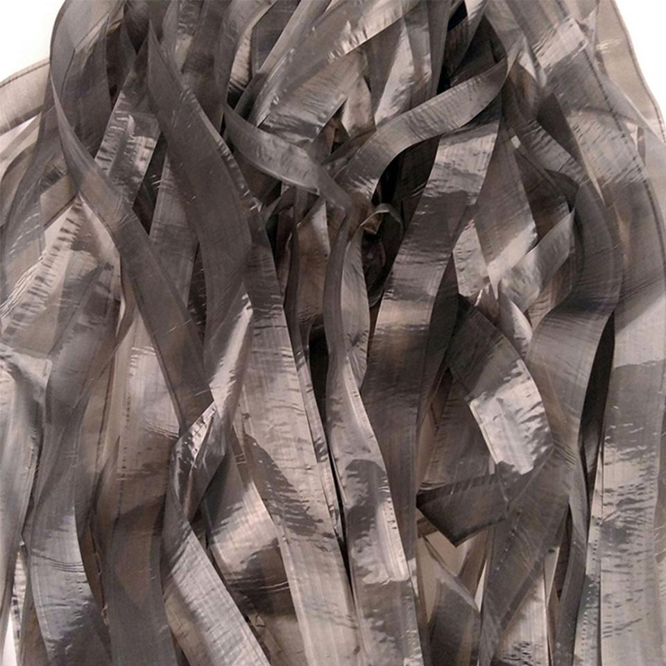 Amarrilho Plástico Fita Decorativa Presente Artesanato 50g