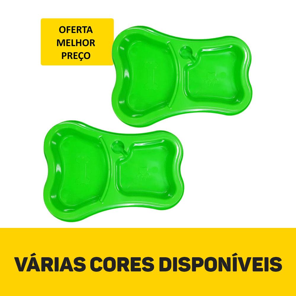 Bebedouro Duplo Comedouro Anti-Formiga Oferta