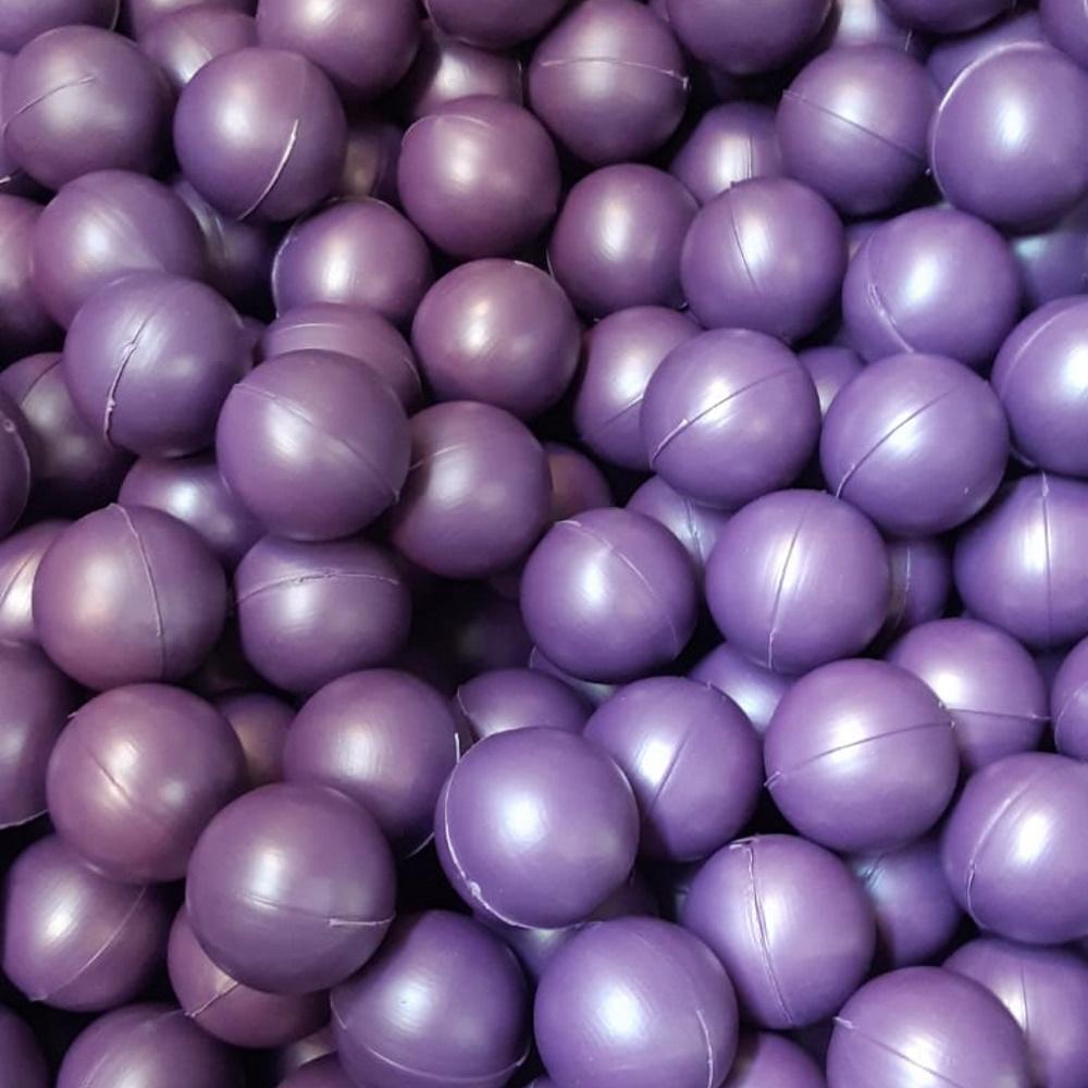 Bolas Bolinhas De plástico Color ping-pong Pacote C/50 Unid