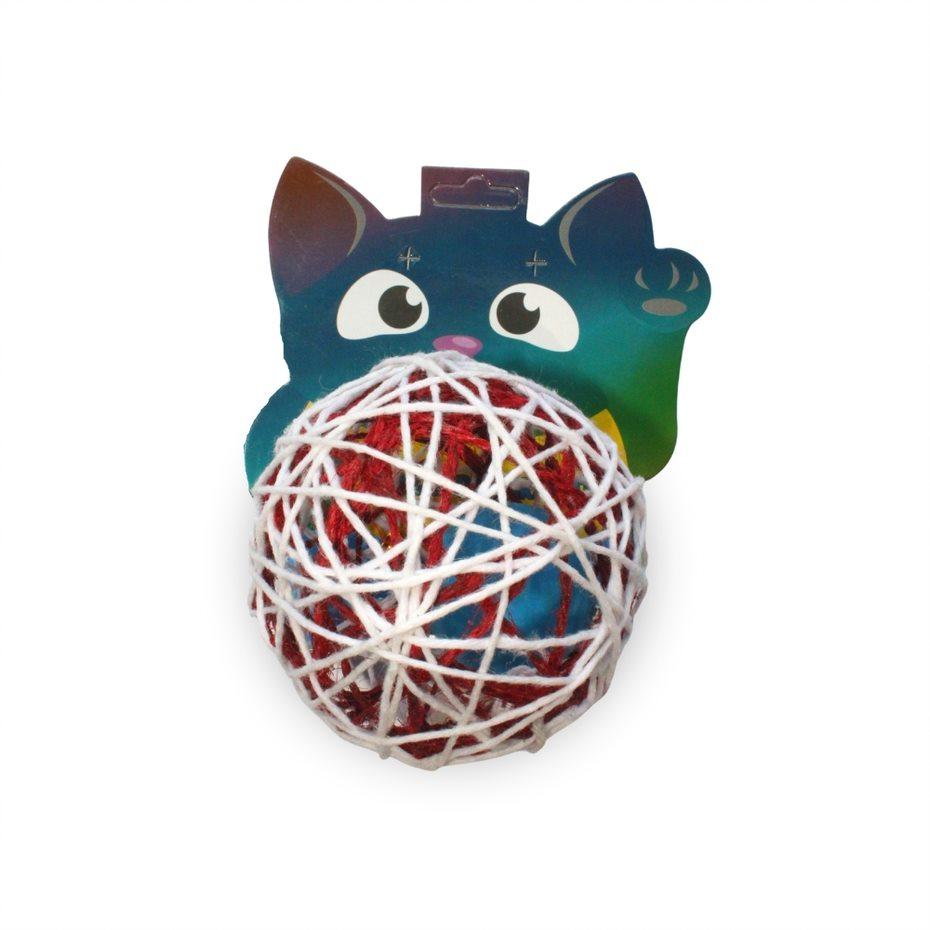 Bolinhas para Gatos Globinho Brinquedo Sortido