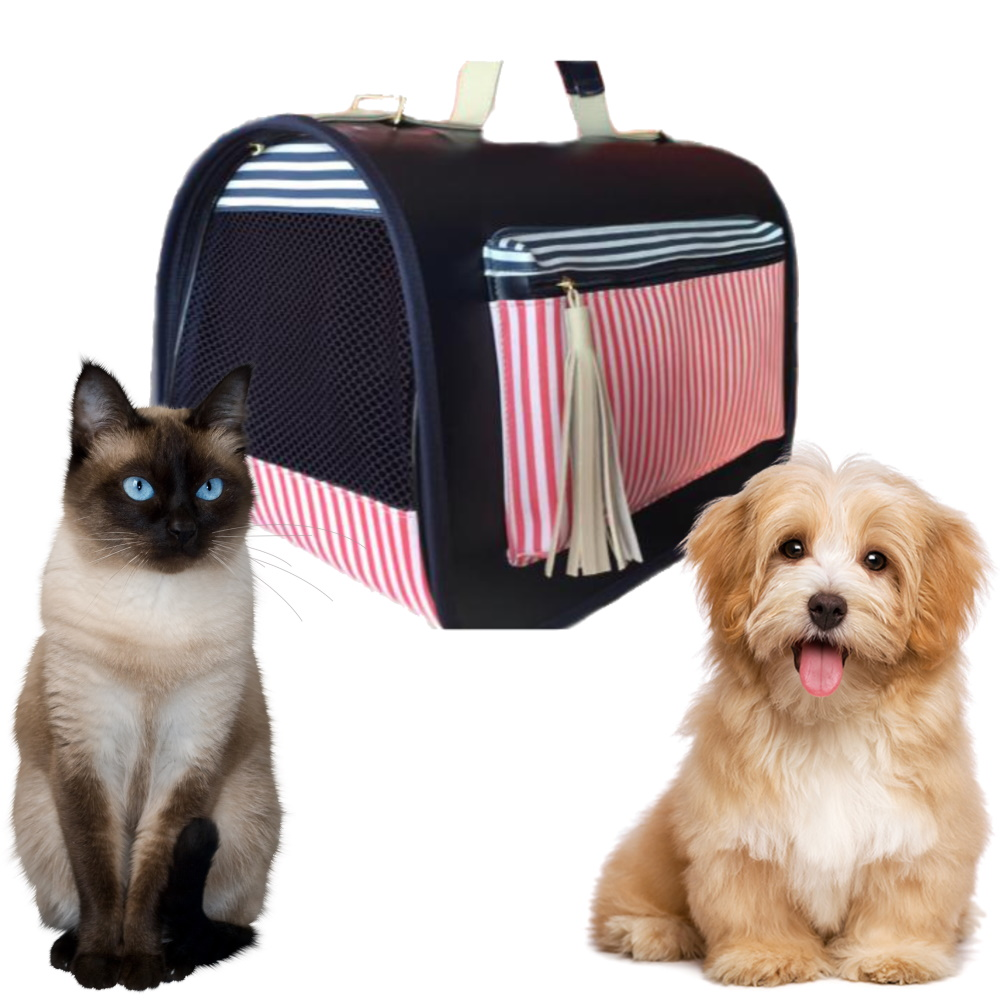 Bolsa Transporte Macia Cachorro Cães Gatos Gatinhos Oferta