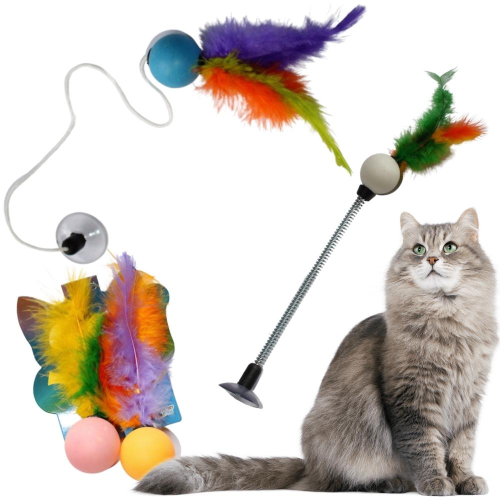 Brinquedos Interativo Para Gato Pet Shop Gatos Oferta