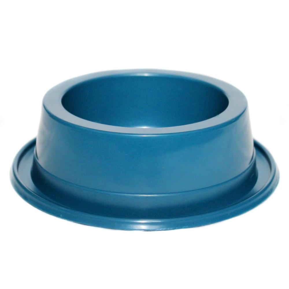 Comedouro 300 ml Antiformiga Clássica Cachorro e Gato - Azul