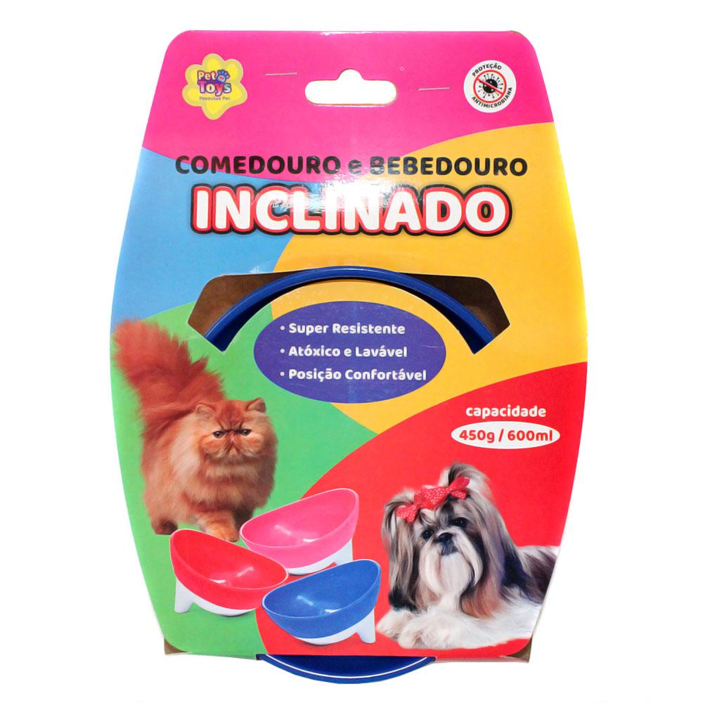 Comedouro Potes p/ cães e gatos Bebedouro Super Barato