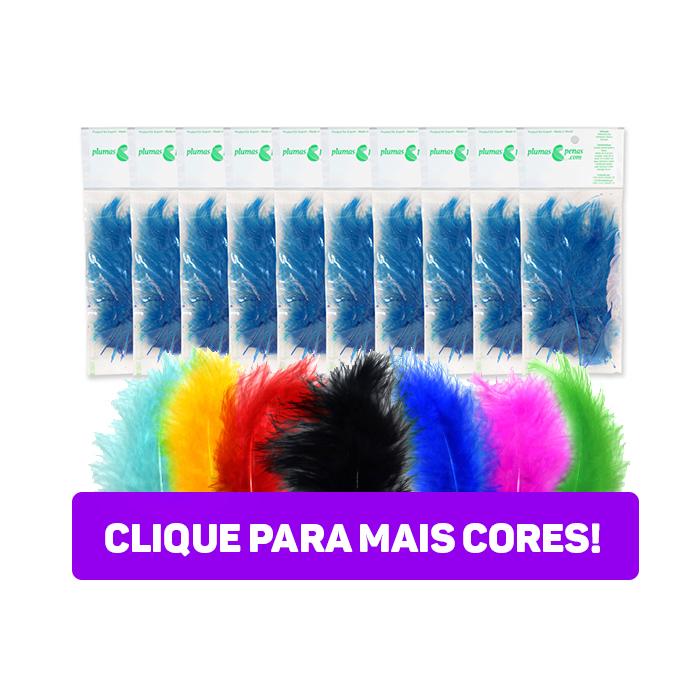 Pena Marabu 6 a 15 cm 100 Unidades