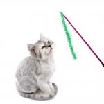 Varinha para Gatos Marabu Show Sortido