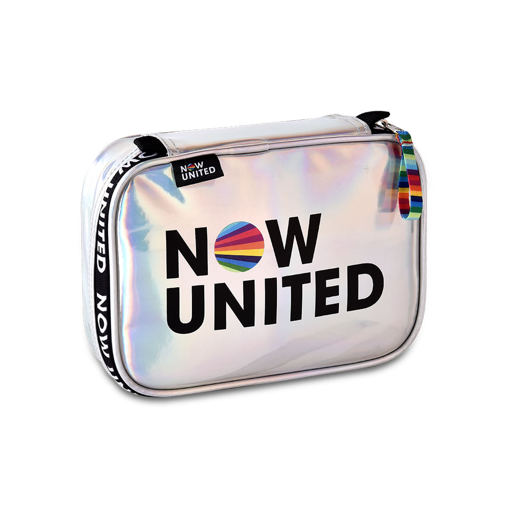 ESTOJO 100 PENS BOX NOW UNITED - CLIO