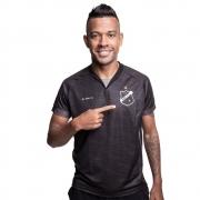 Camisa ABC - Gola V Esportiva | Masculina | Escudetto