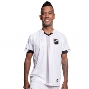 Camisa ABC  I  -  TEMP 2021 | Masculina | BRANCO