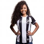 Camisa ABC  II - TEMP 2021 |  FEMININA| LISTRADA