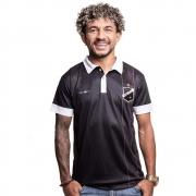 Camisa ABC - Polo Orgulho Alvinegro | Masculina | Escudetto