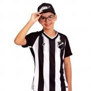 """MANTO SAGRADO II """"ALVINEGRO""""   Juvenil   2020"""