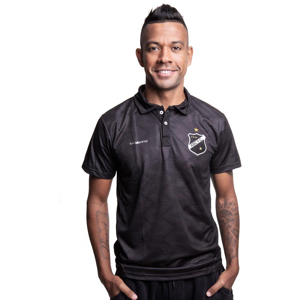 Camisa ABC - Polo Listras Finas | Masculina | Escudetto