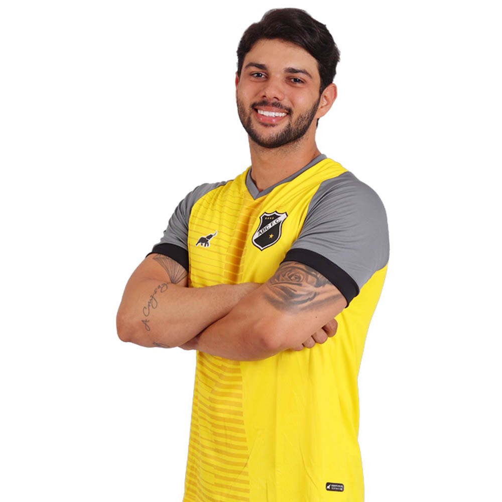 Camisa Treino - Atletas | ABC | ElefanteMQ | 2020