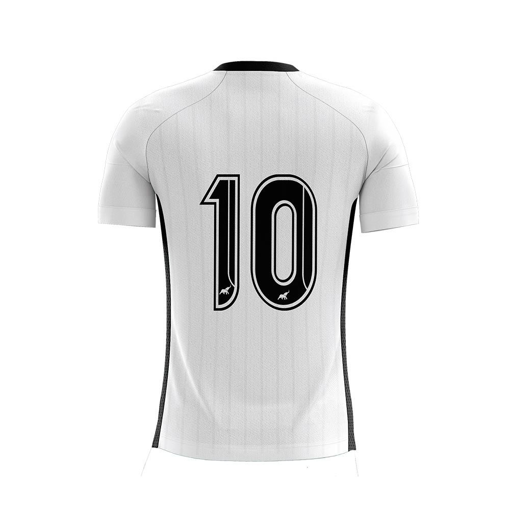 Camisa  ABC  I  - Uniforme 2020 |INFANTO-JUVENIL | Elefante MQ