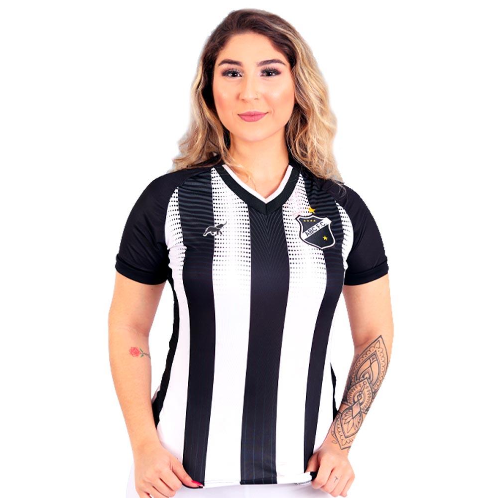 Camisa  ABC  II  - Uniforme 2020 | FEMININA | Elefante MQ
