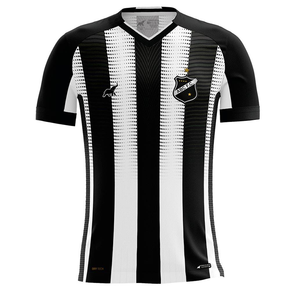 Camisa  ABC  II  - Uniforme 2020