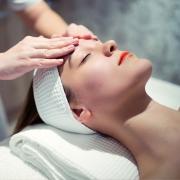 Revitalização facial injetável
