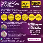 CURSO ESTÉTICA DE RESULTADOS EM NITERÓI - RJ