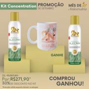 Kit Concentration Renascimento