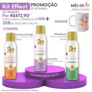 Kit Effect Renascimento