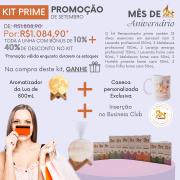 Kit Prime Renascimento