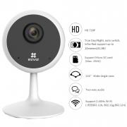Camera WI-FI HD Vigilancia CS-C1C-D0-1D1WFR EZVIZ