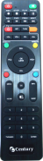 Controle Receptor Century MidiaBox hdtv b3 B4 B4+ Original