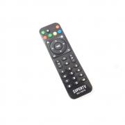 Controle Receptor Super TV Btv-Express LE-7747