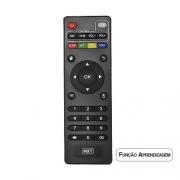 Controle Tv Box Smartbox MXQ4k
