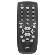 Controle TV CCE Léd/Lcd Rc-501/D