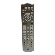 Controle TV Panasonic Léd Smart TV n2qayb001010 (Netflix) - MXT- CO1348-