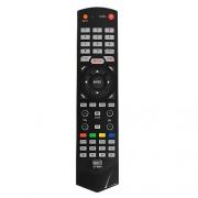 Controle TV TCL e Semp Toshiba Smart TV Netflix CT-8063
