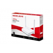 ROTEADOR WIRELESS N 300MBPS MW301R (BR)