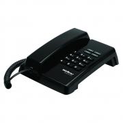 Telefone com Fio Intelbras TC 50 Premium preto